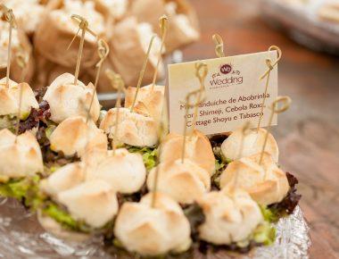 foto LeandroMonteiroFotografia 257 380x290 Wedding Experience   Gastronomia de dar água na boca!