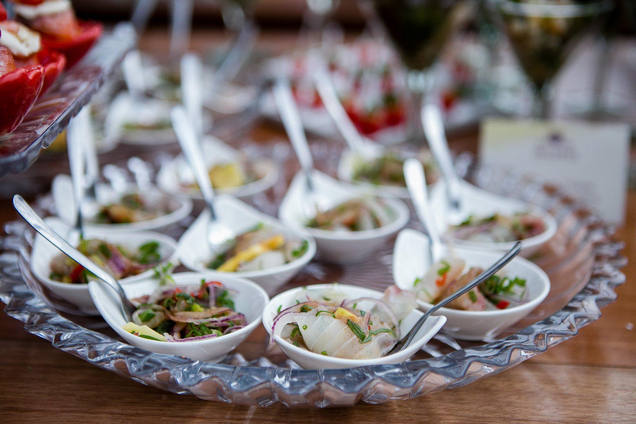 foto LeandroMonteiroFotografia 396 Wedding Experience   Gastronomia de dar água na boca!