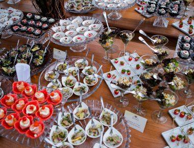 foto LeandroMonteiroFotografia 397 380x290 Wedding Experience   Gastronomia de dar água na boca!