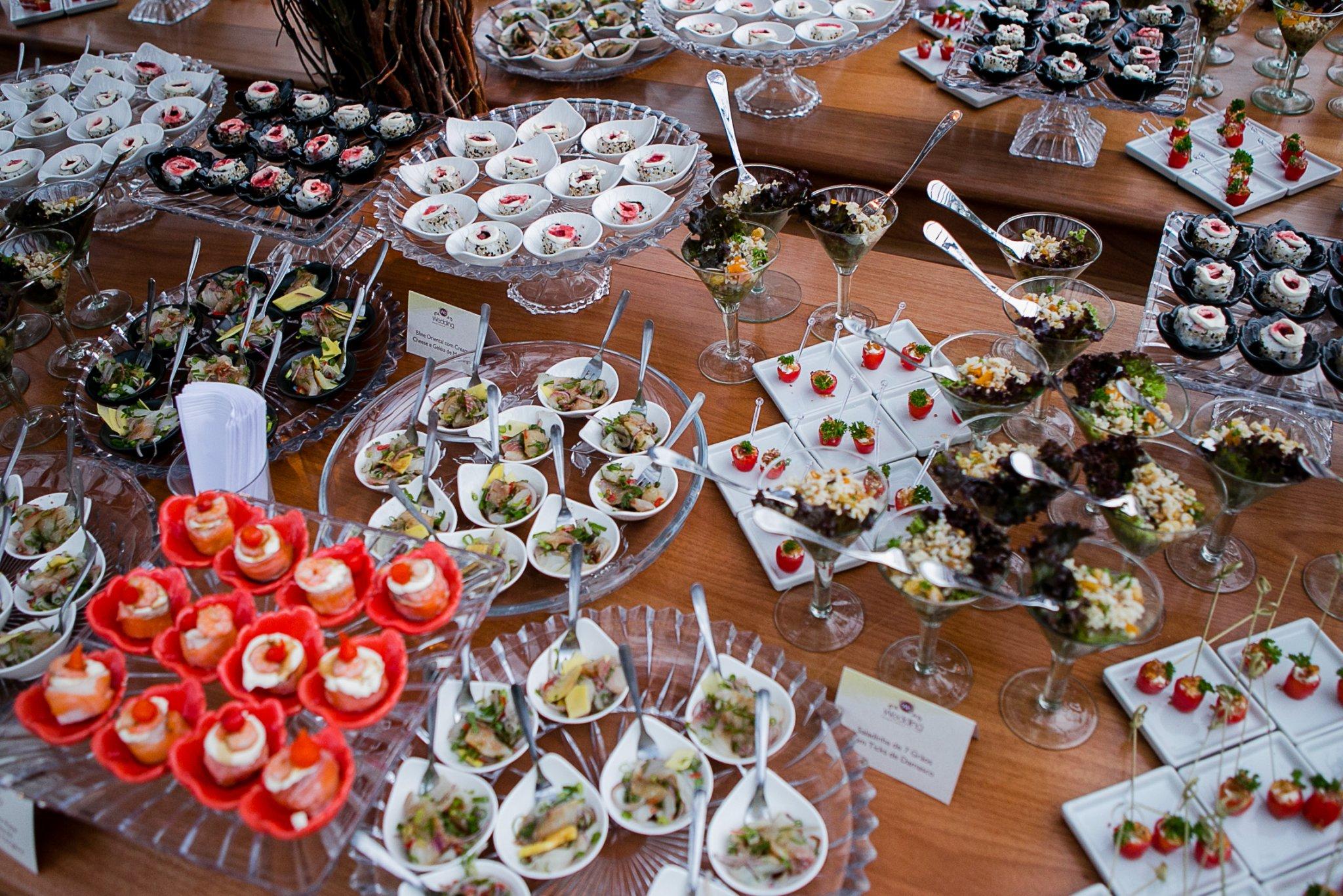 foto LeandroMonteiroFotografia 397 Wedding Experience   Gastronomia de dar água na boca!