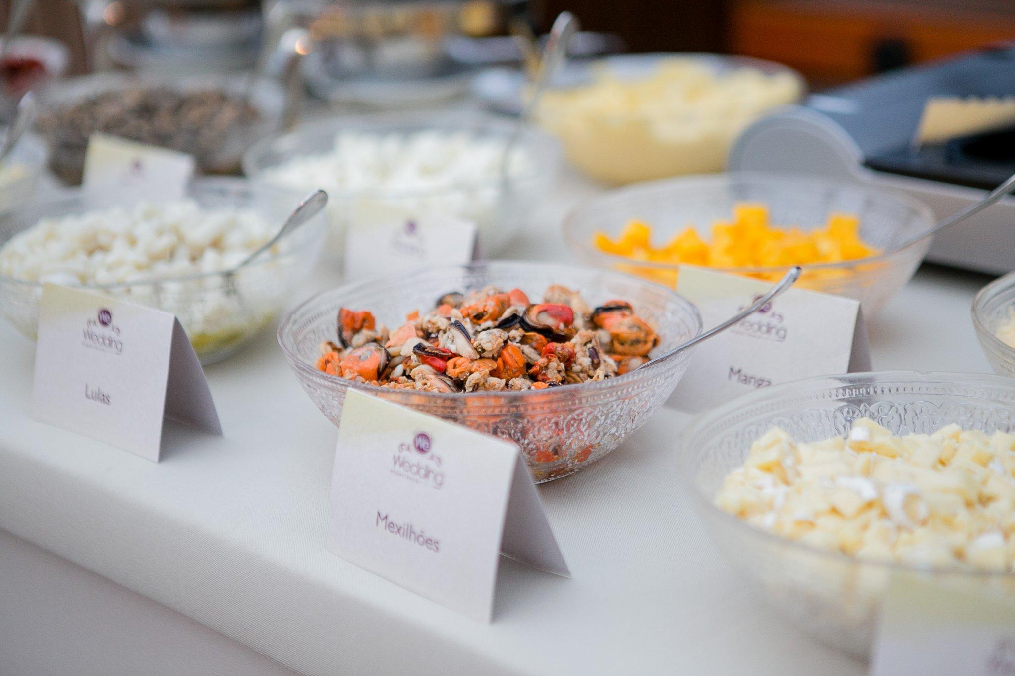 foto LeandroMonteiroFotografia 417 Wedding Experience   Gastronomia de dar água na boca!